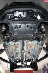 Обслуживание трансмиссии Hyundai ix35