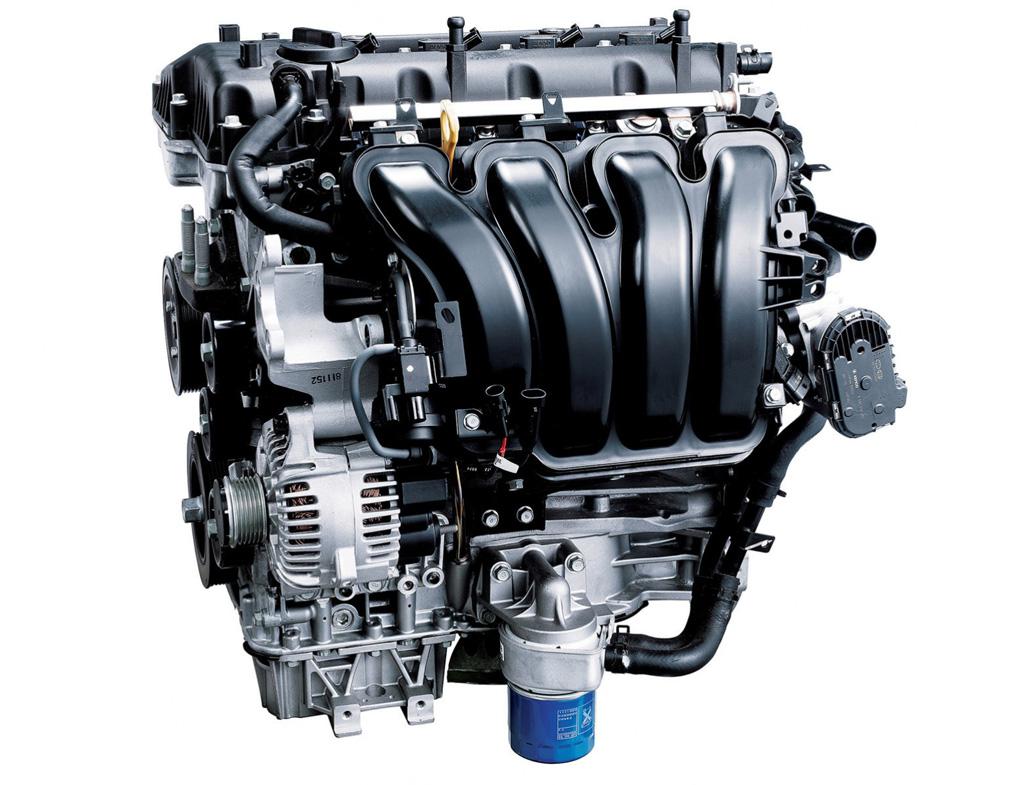 Ремонт и обслуживание двигателя Hyundai и Kia