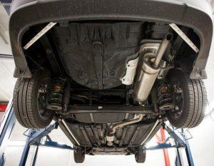 Обслуживание тормозной системы Kia Sorento