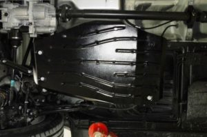 Обслуживание агрегатов трансмиссии Киа Соренто